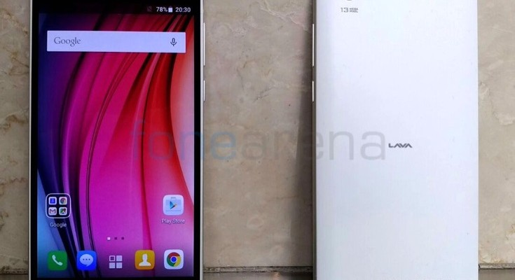 Lava V5 price at launch for 4G LTE, 3GB of RAM phone