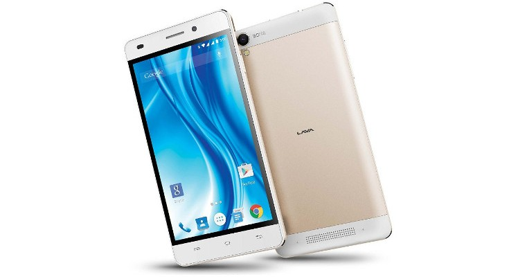 Lava X3 launched for India at Rs. 6,499