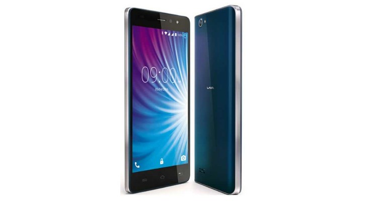Lava announces the Lava X17 and Lava X50 for India