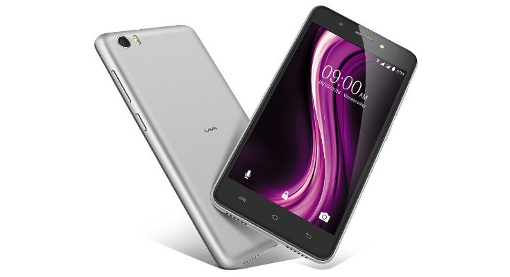 Lava X81 release date set for June 13, priced at Rs. 11,499