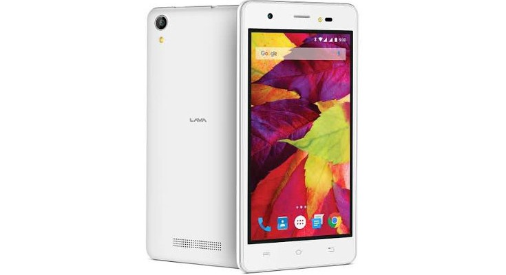 Lava P7 price and specifications revealed for India