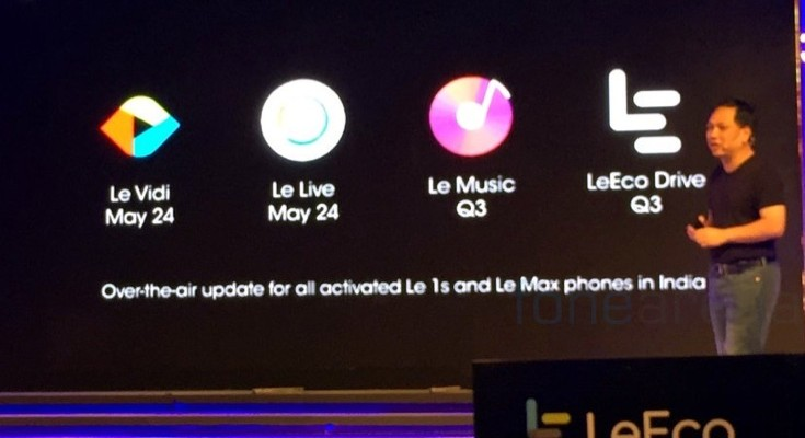 LeEco Le 1S Eco price with entertainment package, first flash sale