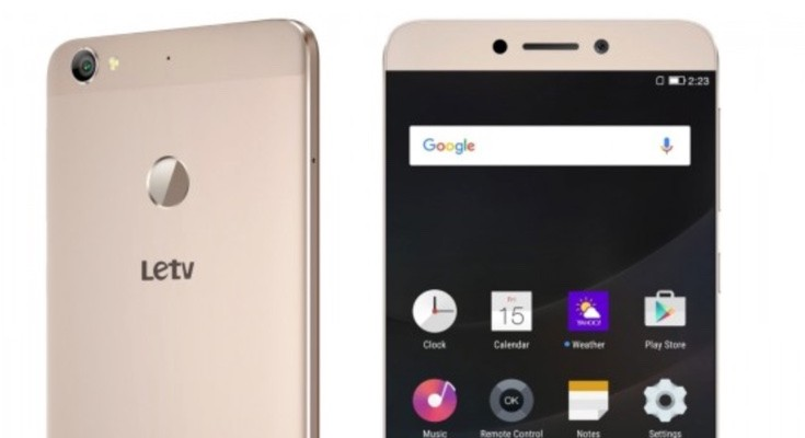 LeEco Le 1s launches in India with value for money price