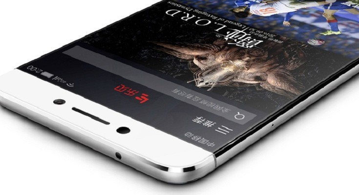 LeEco Le 2s Leaked Pics and Some Cool Specs