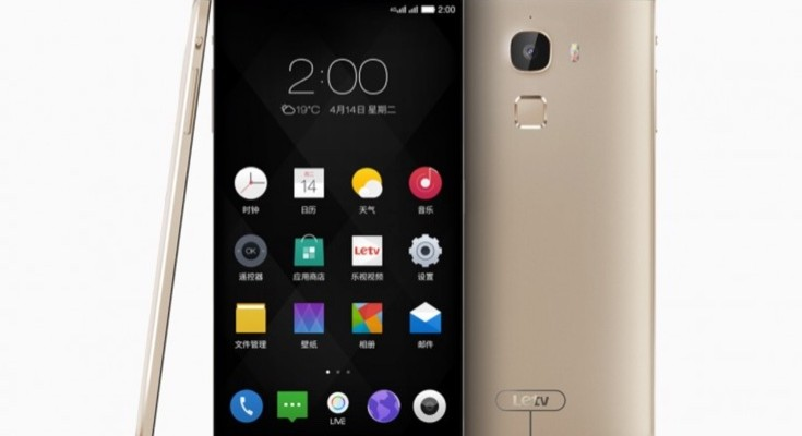 LeEco Le Max price variants for India launch