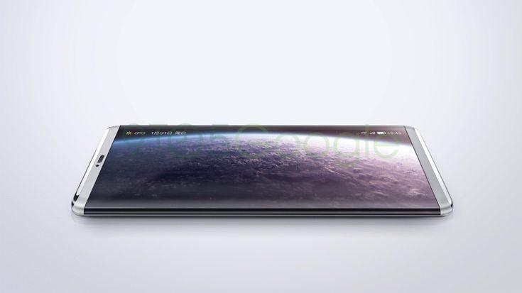 LeEco concept phone d