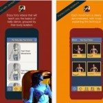 Learn the art of belly dancing via new iPhone app