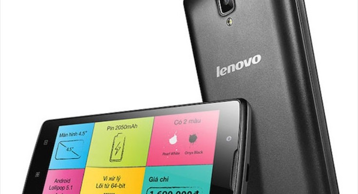 Lenovo A2010 to launch in India