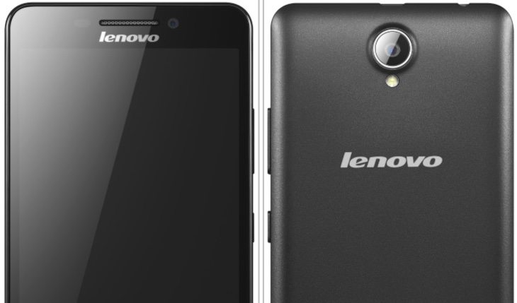 Lenovo A5000 launched with whopping battery