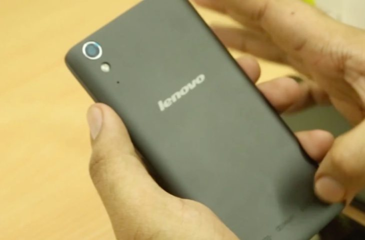 Lenovo A6000 benchmark results and unboxing b
