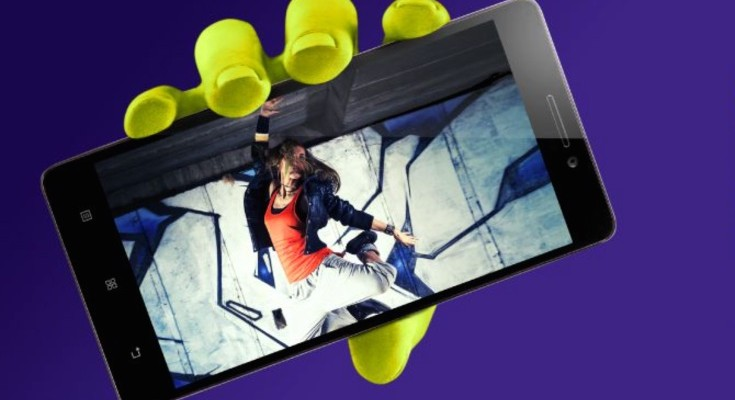 Lenovo A7000 Plus launches for some