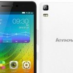 Lenovo A7000 official