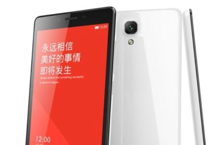 Lenovo A7000 vs Redmi Note 4G b