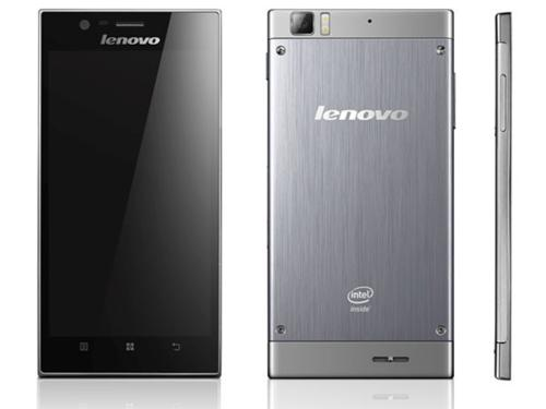 Lenovo Ideaphone K900 gets release date, price MIA