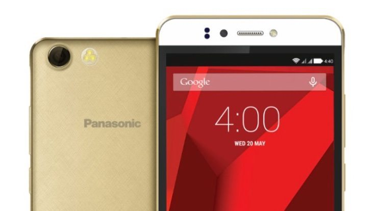 Lenovo K3 Note vs Panasonic P55 Novo b