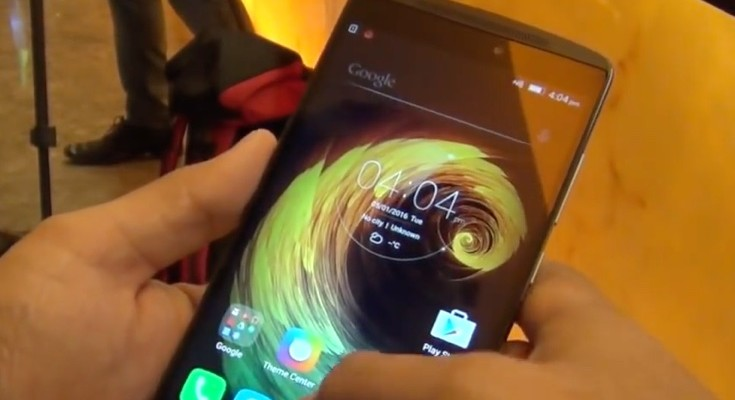 Lenovo K4 Note early review and quick K3 Note comparison