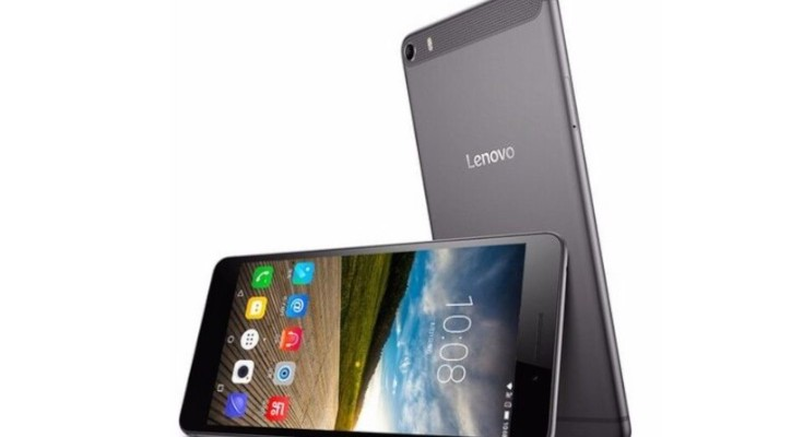 Lenovo Phab Plus official launch gives price