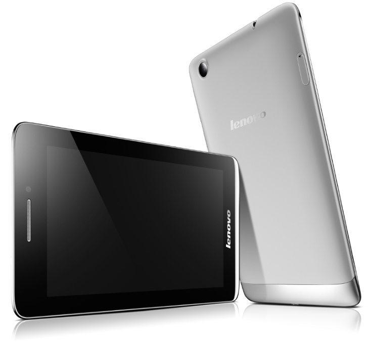 Lenovo S5000 tablet price