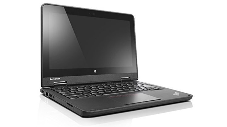 Lenovo Thinkpad Yoga 2-in-1