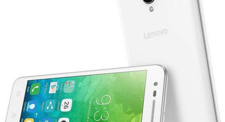 Lenovo Vibe C2 May be the Moto E (2016)