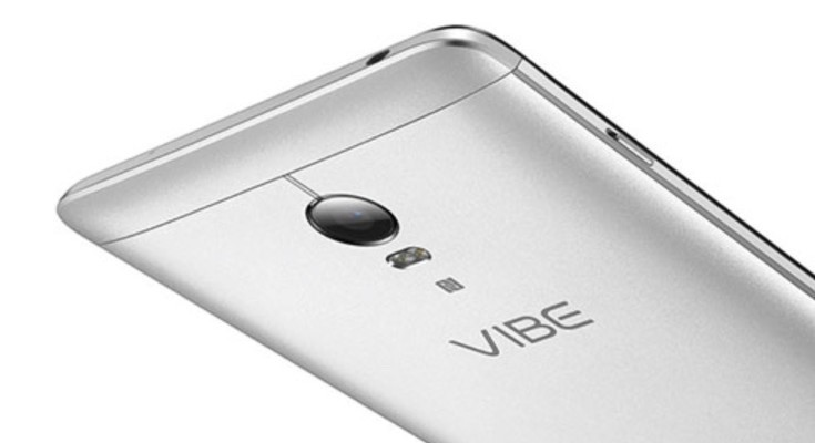 Lenovo Vibe P1 Android Marshmallow update reaching users