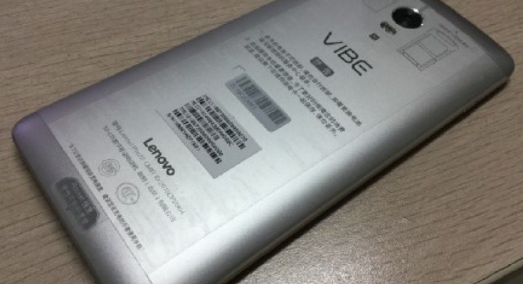 Lenovo Vibe P1 Pro images and specs c