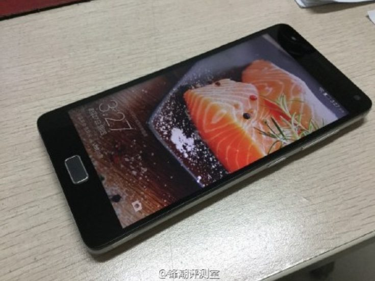 Lenovo Vibe P1 Pro images and specs leak b