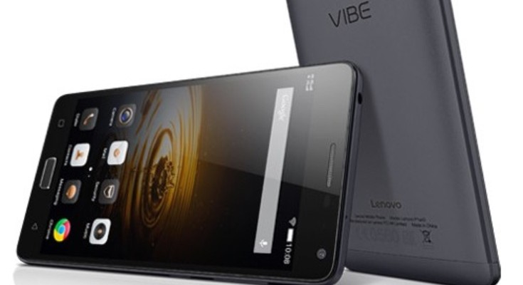 Lenovo Vibe P1 Turbo price and more for India arrival