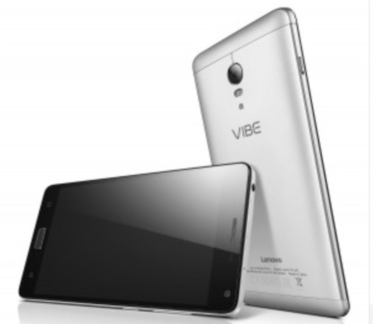 Lenovo Vibe P1 and P1M