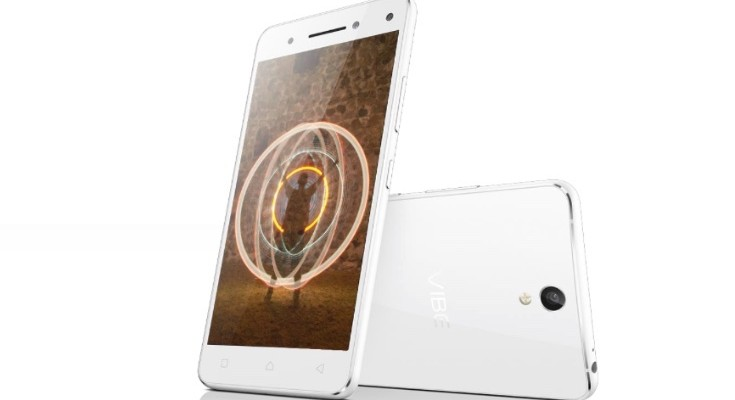 Lenovo Vibe S1 price from Amazon for India launch