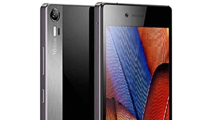 Lenovo Vibe Shot US availability