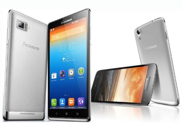 Lenovo Vibe X, Vibe Z Android 4 4 update imminent for India