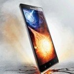 Lenovo Vibe Z K910 specs but no price