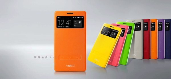 Lenovo Vibe Z K910 specs but no price pic 2