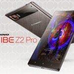 Lenovo Vibe Z2 Pro confirmed specs