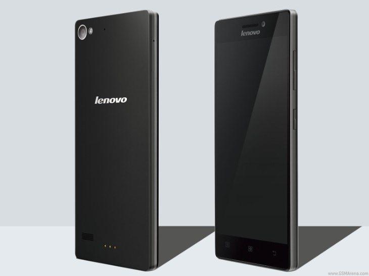 Lenovo Z2 and X2