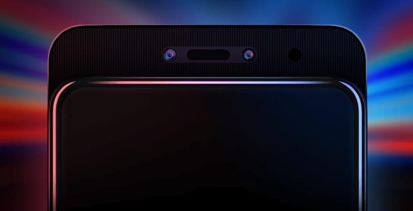 Lenovo Z5 Pro revealed