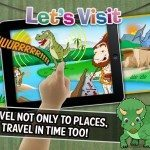 Lets Visit - Free Worlds for iPhone and iPad