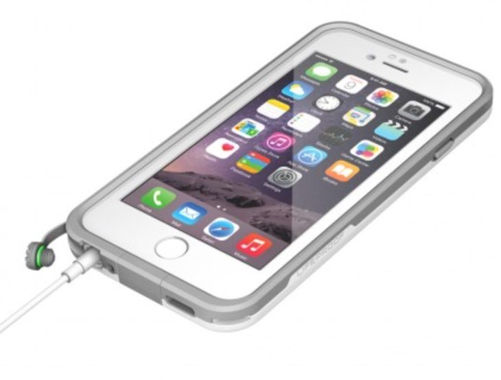 Lot of money in the apple iphone 6 or iphone 6 plus then you might