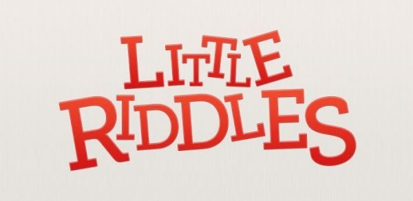Little riddles app entices game answers after defeat