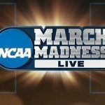 Live March Madness app