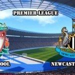 Liverpool vs Newcastle app