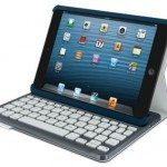 Logitech Keyboard Folio for iPad and iPad mini say hello