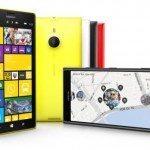 Lumia 1520 pre-orders