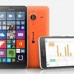 Lumia 640 XL vs Lumia 730