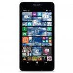 Lumia 640 vs MOto G b