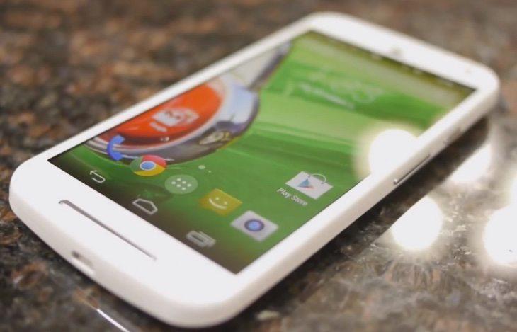 Lumia 640 vs MOto g