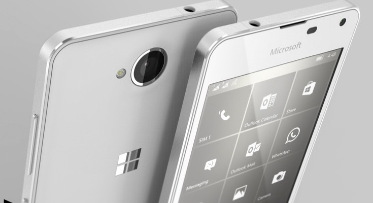 New Microsoft Lumia 650 renders look impressive