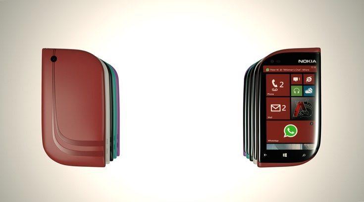 Lumia 767 design b