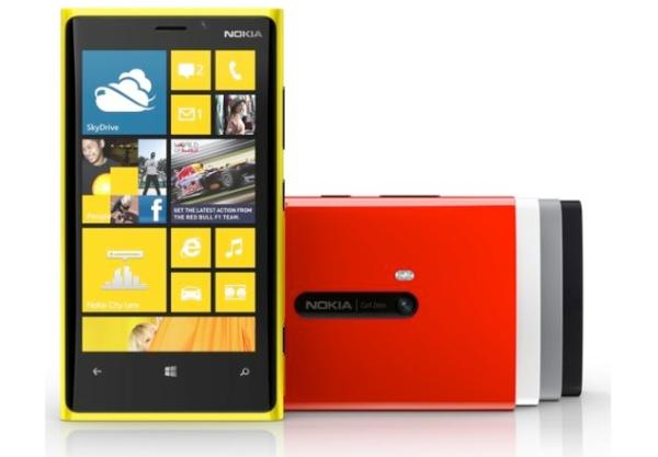 Nokia Lumia 920 sees nice price drop in India